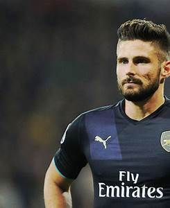 Olivier Giroud | Beautiful People. | Pinterest | Beards ...