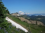Trail Angel: Generosity on the Pacific Crest Trail ...
