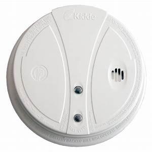 Kidde Smoke Alarm  Photoelectric   U2013 Hardwired