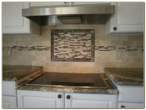 kitchen with glass backsplash kitchen glass tile backsplash ideas tiles home