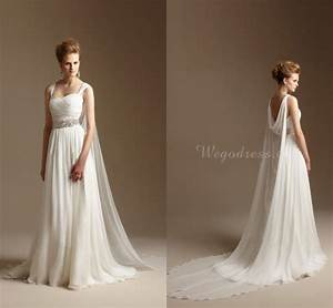 Popular greek wedding dress buy cheap greek wedding dress for Greek wedding dresses