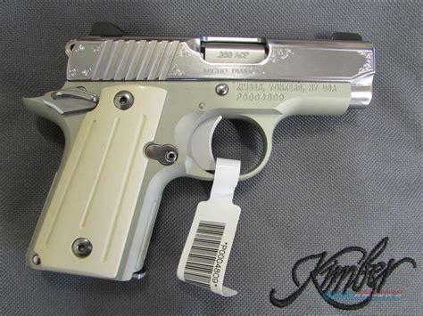 kimber introduces 2014 summer collection guns ammo kimber micro 2015 summer collection 38 for