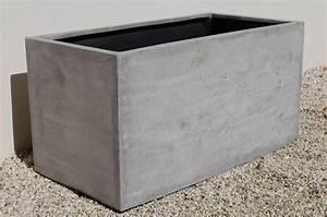 Pflanzkübel Eckig Beton : charmant pflanzk bel eckig beton fotos die kinderzimmer design ideen ~ Sanjose-hotels-ca.com Haus und Dekorationen