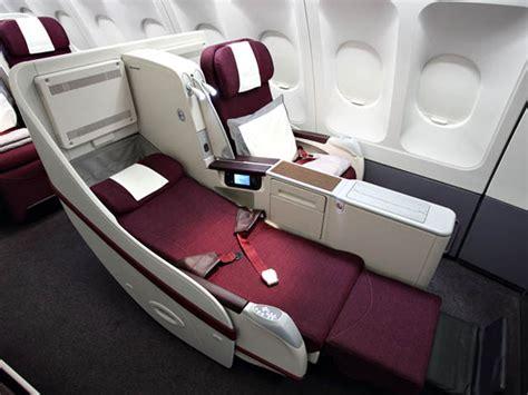siege a380 qatar airways au tour de la classe affaires air journal