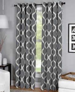 elrene luna window collection curtains drapes for