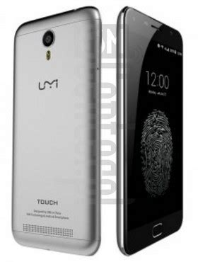 UMI Touch Specification - IMEI.info