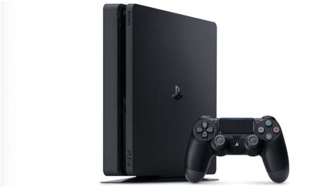 Buy Ps4 Console by Buy Ps4 500gb Slim Console Black Harvey Norman Au