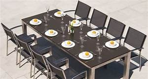 tavoli da giardino allungabili Mobili da Giardino