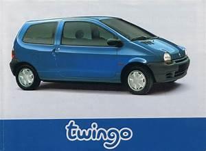 Manual De Usuario Renault Twingo 96