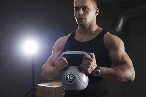 kettlebell anabolic workouts extreme