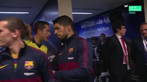 Barcelona vs Atletico Madrid highlights (2-3) - YouTube
