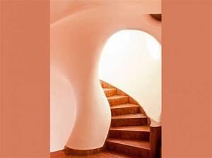 Decoration Escalier Interieur Peinture : univers decoration escalier interieur peinture ~ Dailycaller-alerts.com Idées de Décoration