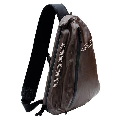 vision aqua sling bag