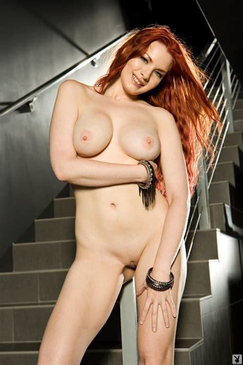 Playboy Beautiful Kinsey Elizabeth The Hottes