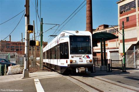 newark light rail schedule urbanrail net gt north america gt usa gt new jersey gt newark