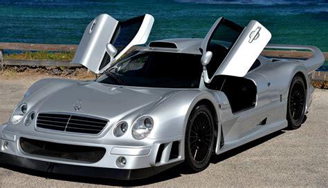 2002 Mercedes-benz Clk Gtr Super Sport Gallery