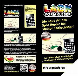 Smart Repair Lack : opel 01q graphitschwarz spot repair lackformkleber statt ~ Kayakingforconservation.com Haus und Dekorationen