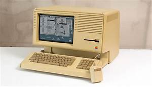 Why Are 2700 Apple Lisa Computers Buried In A Landfill