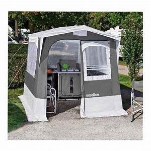 Tente Cuisine GUSTO BRUNNER 200 X 150 Idal En Camping Car