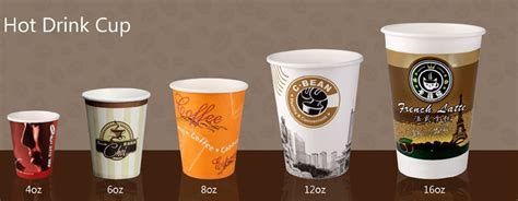 These six ounce cups are adequately sized to fit on the bar of the conventional coffee makers. Different Size Coffee Factory Price Paper Cup - Buy Paper Cup,Paper Coffee Cup,Paper Cup Price ...