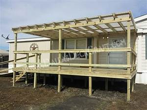 peachy mobile home deck ideas. The Best 100  Mobile Home Deck Designs Image Collections www k5k us