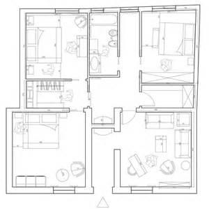 Dimensioni Cabina Armadio Kits ~ Dimensioni minime camera da letto ...