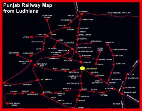 road map road map  ludhiana road map  ludhiana city