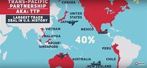 TPP (Trans-Pacific Partnership) Explained | The Daily ...