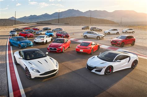2017 AUTOMOBILE All-Stars: The Others | Automobile Magazine