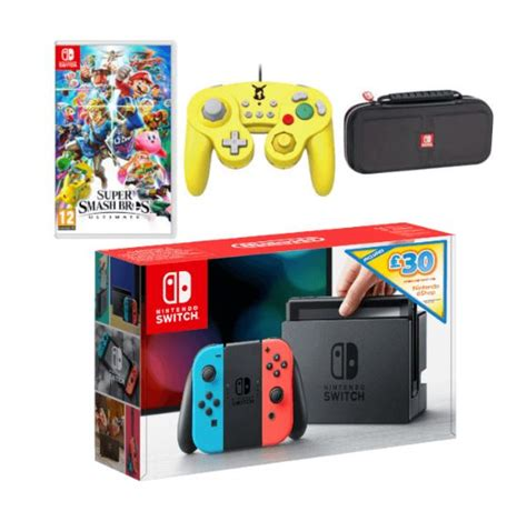 the best nintendo switch deals and bundles in september 2019 ign