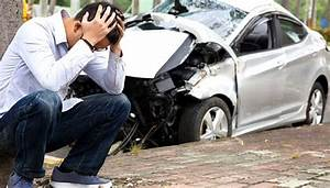 Top 5 Causes Of Car Accidents And Are You Guilty Of Any Of