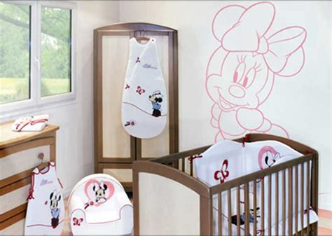 chambre bébé 9 decoration chambre bebe garcon disney