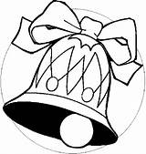 Bell Bells Coloring Pages sketch template