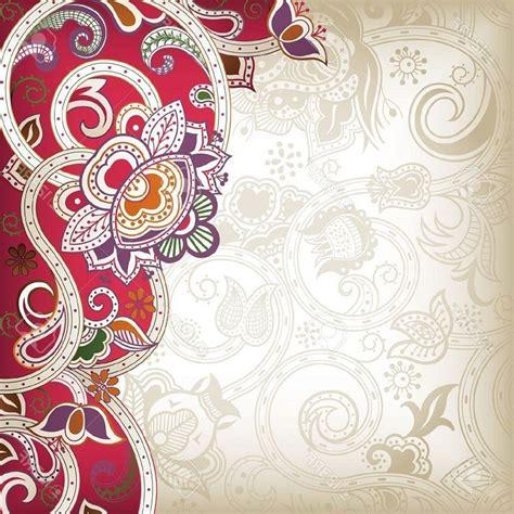 hindu wedding card background images