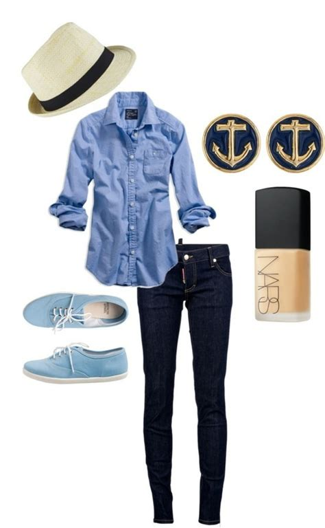Quick Fashionable Outfits For School | Trusper