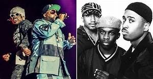 Big Boi says Outkast and A Tribe Called Quest were ...