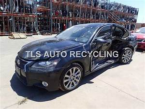 Parting Out 2014 Lexus Gs 350 - Stock - 5103yl
