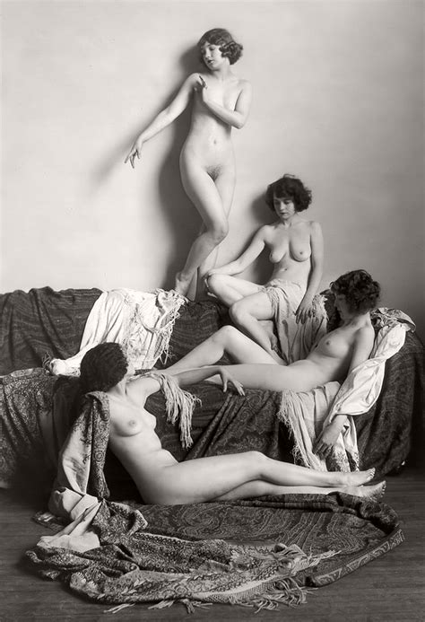 Vintage Nudeserotica S Monovisions