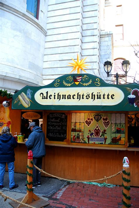 german christmas market philadelphia