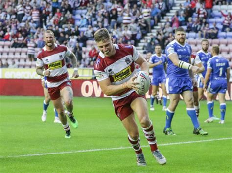 Wigan Warriors 52 Hull KR 10: Five things we learned ...