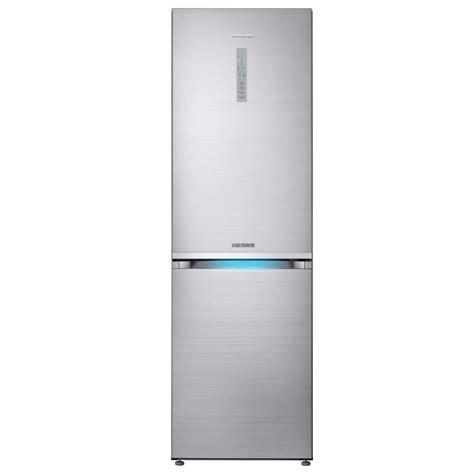 samsung counter depth refrigerator home depot samsung chef collection 24 in w 12 cu ft bottom freezer
