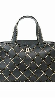 CHANEL Wild Stitch Handbag