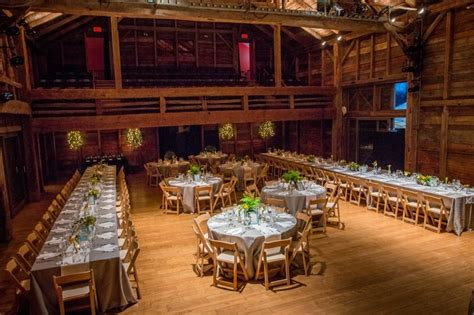 spring wedding   barns wolf trap  access
