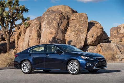 2018 Lexus Es Review, Ratings, Specs, Prices, And Photos