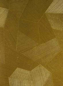 Tapete Dunkelgrün Gold : tapete facet von arte gold 1833 3 gold ~ Michelbontemps.com Haus und Dekorationen