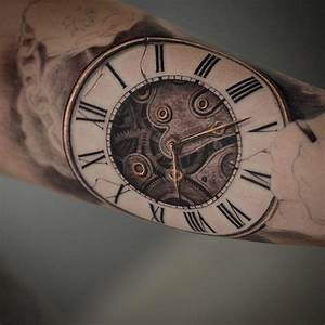 Uhren Tattoos Vorlagen : darwin enriquez tattoo klonblog6 tattoo pinterest tattoo ideen coole tattoos und tattoo ~ Frokenaadalensverden.com Haus und Dekorationen