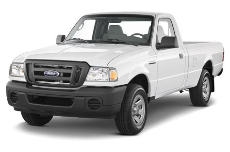 Ford Ranger Returning To The U.s. In 2018
