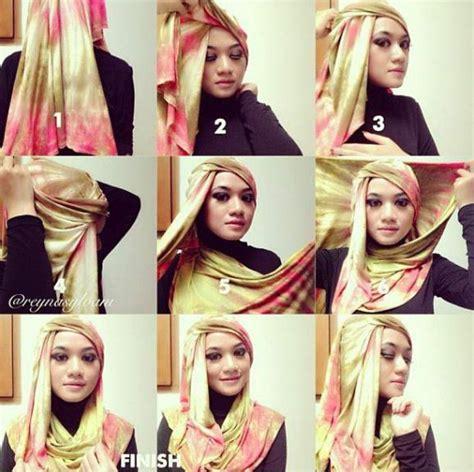 hijab tutorial hijab style tutorial hijab tutorial