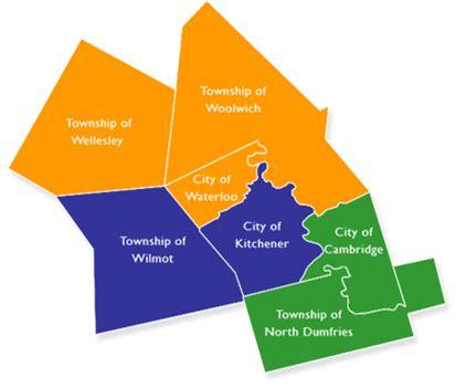 service area map waterloo north hydro