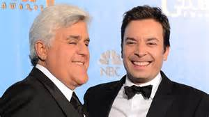 Jay Leno, Jimmy Fallon to join Matt Lauer for exclusive ...